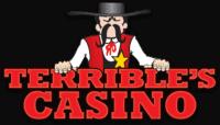 Terrible's Indian Springs Logo